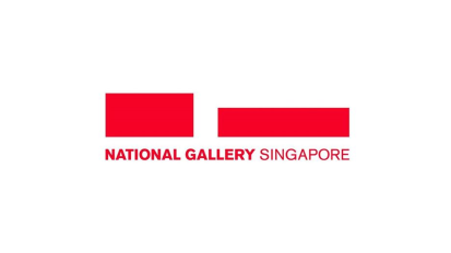National Gallery Singapore Rotunda Library & Archive